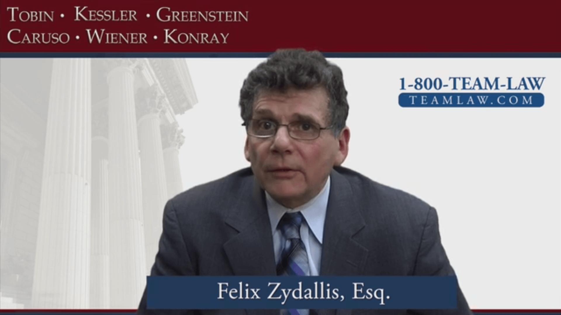 Team Law – Felix Profile