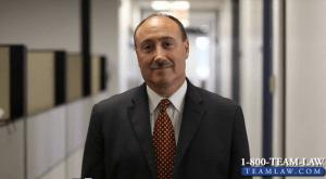 Team Law - Scott Kessler Bio Video