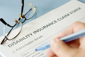 disability-insurance-claim