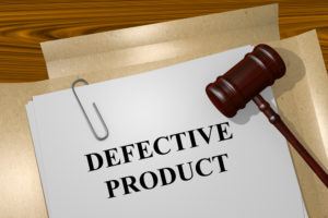 Common Types of Product Liability Claims in New Jersey