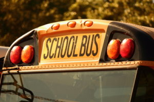 NJ Bus Accidents Attorney