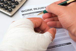 Workers' Compensation in NJ