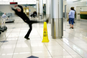 clark nj lawyer slip and fall accident