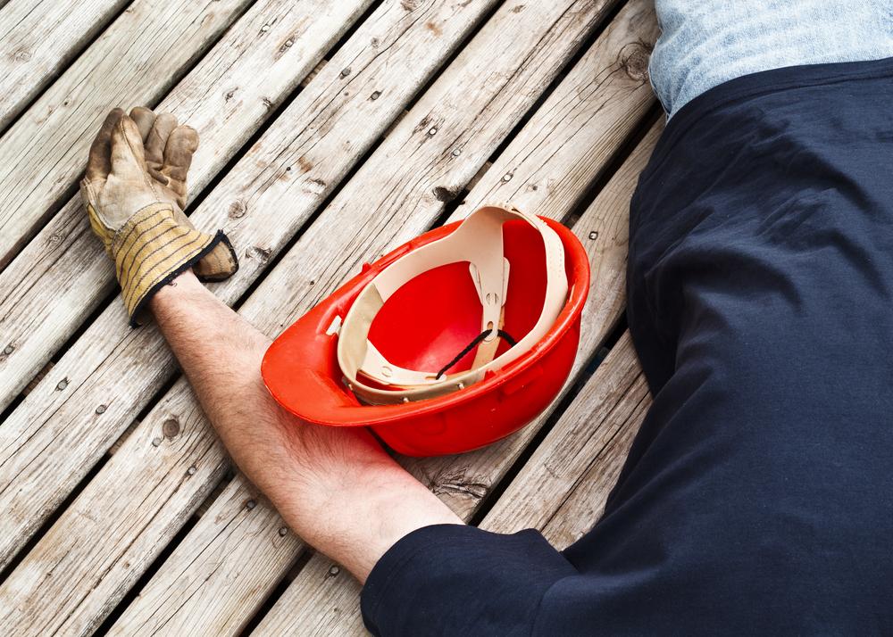 Abogado de Lesiones Catastróficas en el Trabajo