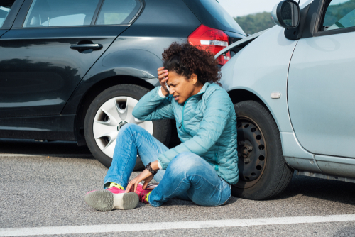 Types of Brain Injuries You Can Sustain in a Car Accident