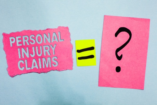 How To File a Personal Injury Claim in New Jersey