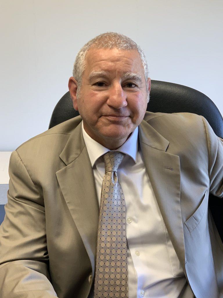Anthony R. Gualano