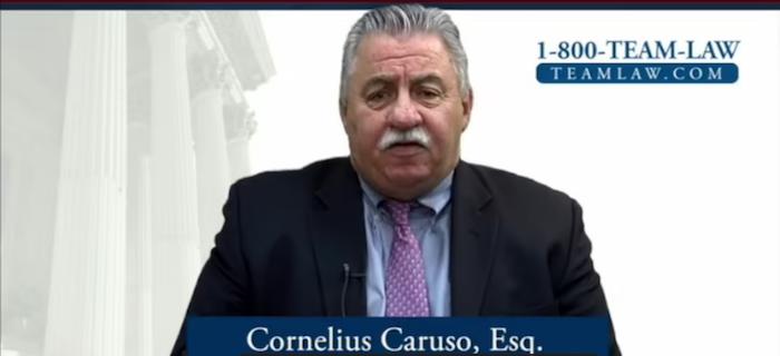 Cornelius W. Caruso, Jr.