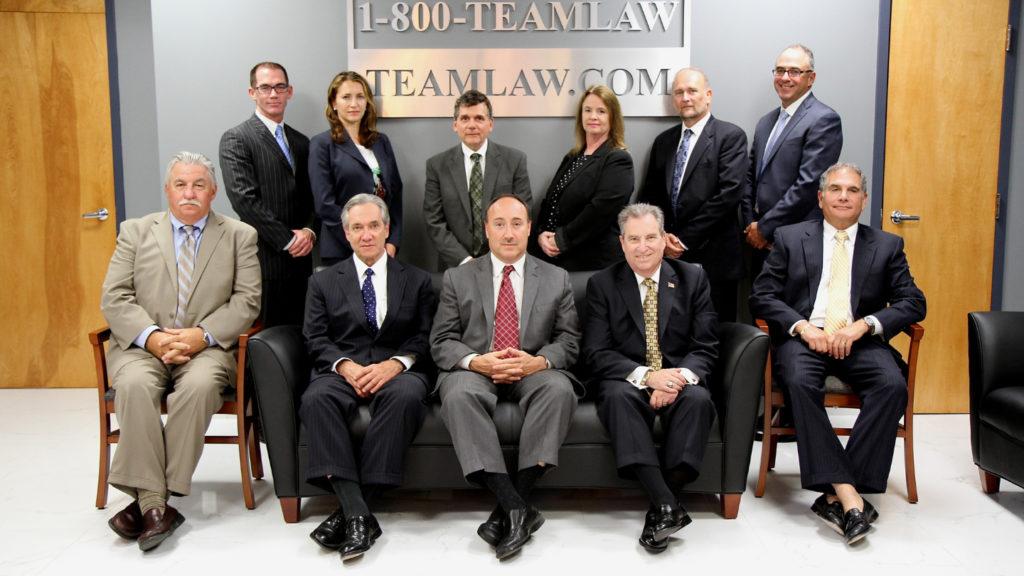 New Brunswick Personal Injury Lawyers