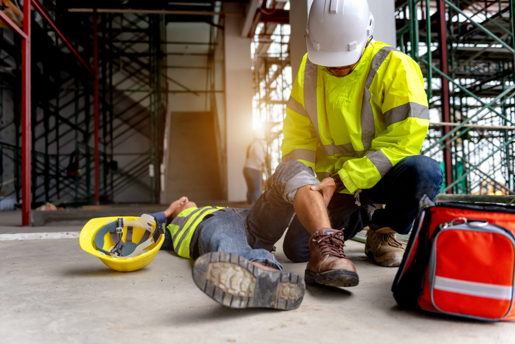 New Jersey Construction Accident Lawyers