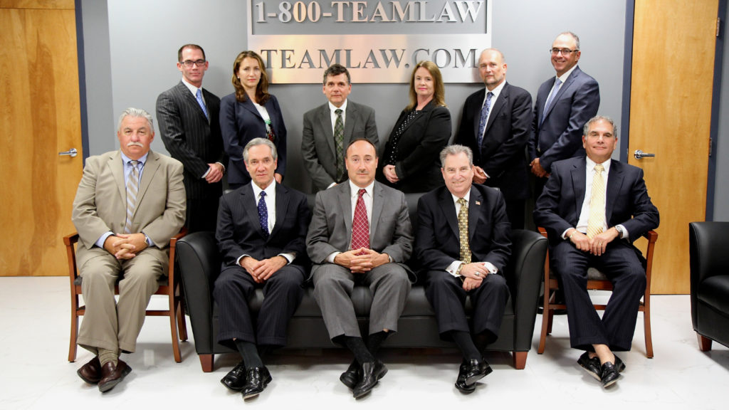 New Jersey Workplace Accident Lawyer