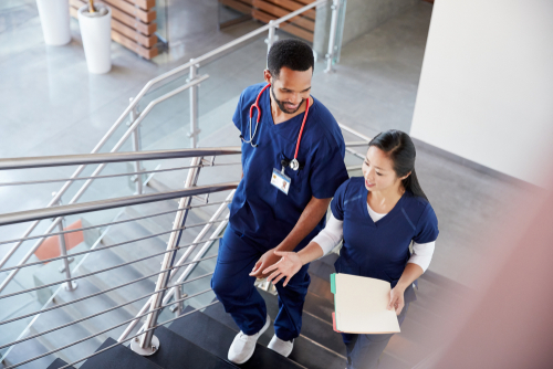 The Most Common Healthcare Workplace Accidents And Injuries